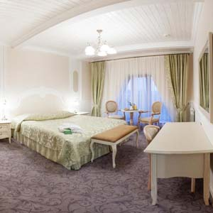Alean Family Resort & SPA SPUTNIK Сочи